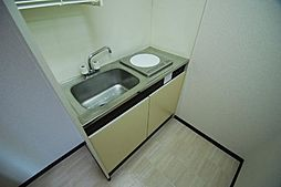 X−OVER21覚王山のキッチン(イメージ)