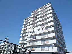 シャルマンコーポ高崎[9階]の外観