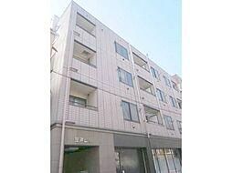笠井ビル[4階]の外観