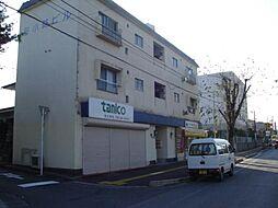 桜小路ビル[2F東号室]の外観