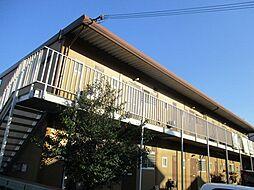 大阪府門真市千石東町の賃貸アパートの外観