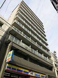 ベジフル北新宿弐番館[1003号室号室]の外観