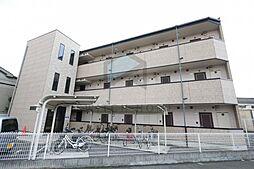リバーサイド金岡II番館[2階]の外観