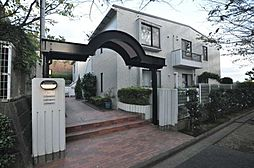 横浜市中区根岸加曽台