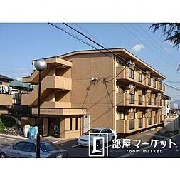 愛知県豊田市栄町2丁目の賃貸マンションの外観