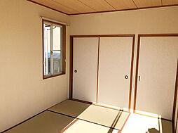 トヨタホームにて、畳表替え、襖張替えがされています。