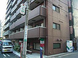 スカイコート日本橋人形町第2[5階]の外観
