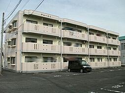 アムールI[2階]の外観