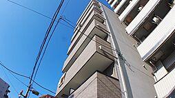 ウィング並木[4階]の外観