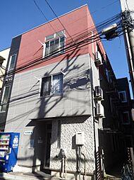TCRE東十条[3階]の外観