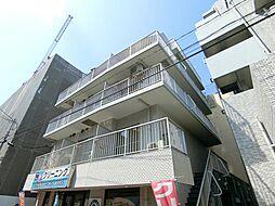 神奈川県大和市中央1丁目の賃貸マンションの外観