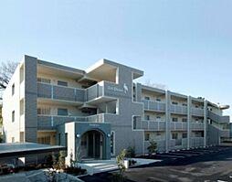 静岡県浜松市東区中郡町の賃貸マンションの外観