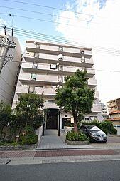 都島北通りマンション[7階]の外観