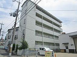 エミール津田[2階]の外観