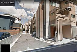 [一戸建] 大阪府大阪市東成区神路4丁目 の賃貸【/】の外観