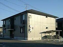 カモミール伏見A棟[2階]の外観
