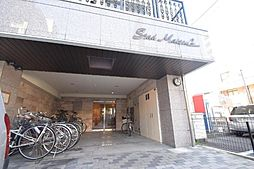 シュタットメゾン千代田[10階]の外観