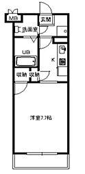 辻堂駅 5.3万円