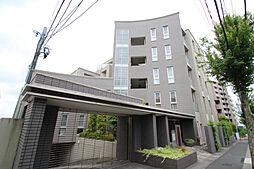 愛知県名古屋市瑞穂区彌富町字紅葉園の賃貸マンションの外観