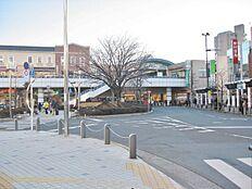 田無駅(西武 新宿線)まで1400m、田無駅(西武 新宿線)より徒歩約18分。