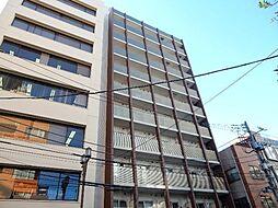 レジディア浅草吾妻橋[11階]の外観