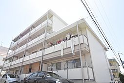 巽マンション[2階]の外観