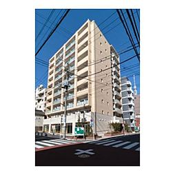 モアナ錦糸公園[2階]の外観
