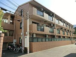 グリーンハイツ豊川 I[3階]の外観