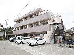 シェモアキヨシ[3階]の外観