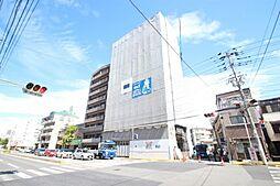 広島県広島市東区曙2丁目の賃貸マンションの外観