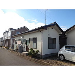 [一戸建] 長野県松本市大字神林 の賃貸【/】の外観