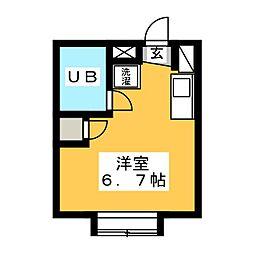 【敷金礼金0円!】ファインコーポ玉学