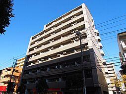 ルーラル七番館[3階]の外観