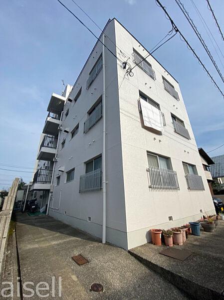 広島県廿日市市阿品3丁目の賃貸マンション