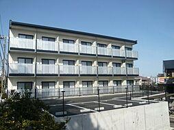 レオパレスファルケ[3階]の外観