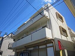 阪急神戸線 岡本駅 4階建[301号室]の外観