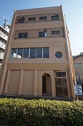 神奈川県横浜市神奈川区入江1丁目の賃貸マンションの外観