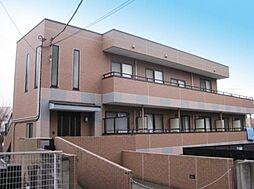 コンフォート吉野[1階]の外観