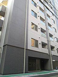 スカイコート板橋本町II[204号室]の外観