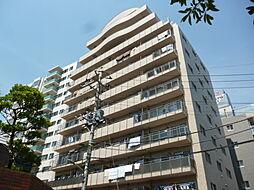 グレースマンション2[2階]の外観