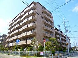 レジェンダリー小松[7階]の外観