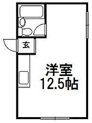 戸建 新発寒6−7小玉邸[1号室]の間取り