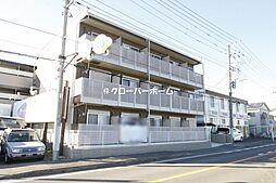 JR相模線 社家駅 徒歩3分の賃貸アパート