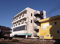 伊都サンクビル[4階]の外観