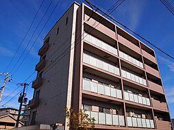 Grand toit[4階]の外観