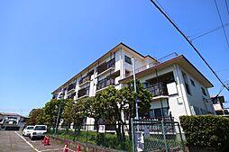 兵庫県神戸市垂水区霞ケ丘2丁目の賃貸マンションの外観