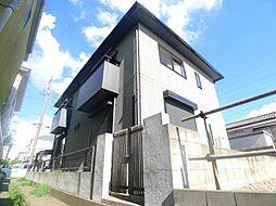 [テラスハウス] 千葉県松戸市西馬橋1丁目 の賃貸【/】の外観