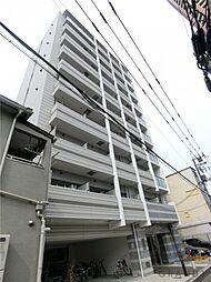 アドバンス大阪ベイパレス[803号室]の外観