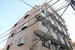 あずまマンション[402号室]の外観