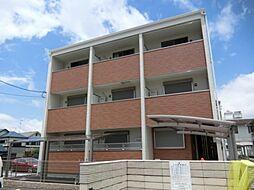 クリエオーレ太田1[3階]の外観
